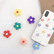 Flower Cable Protector Data Line Cord Protector Protective Case Cable Winder Cover For iPhone Huawei samsung USB Charging Cable cartoon cable protector data line cord protector protective case cable winder cover for iphone huawei samsung usb charging cable