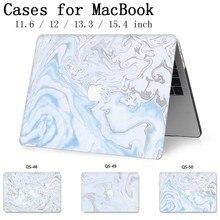 Moda Para Notebook caliente MacBook portátil caso manga cubierta para MacBook Air, Pro Retina, 11 12 13 15 13,3 de 15,4 pulgadas tableta Torba