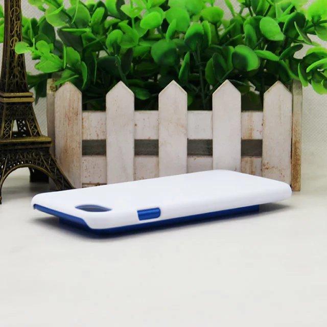 3D DIY Druck Sublimation Fall Abdeckung Heizwerkzeug für iPhone7 i7 - Handy-Zubehör und Ersatzteile - Foto 4