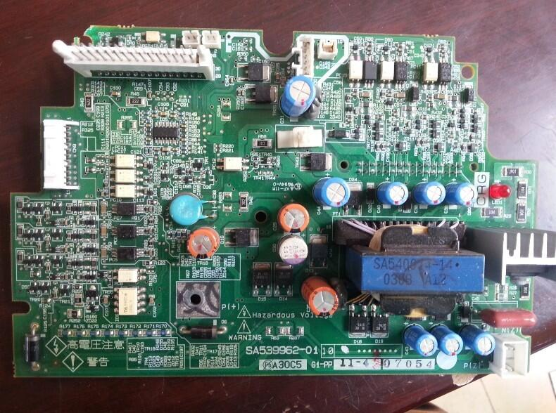 Inverter G1S-11KW power board/driver board G1-PP-11-4 and SA539962-01 30 kw inverter power driven plate placed board ypct31521 1a and etc617143
