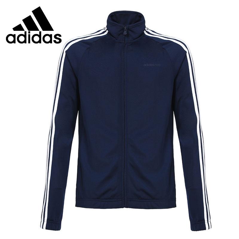 Original New Arrival 2017 Adidas NEO Label M FR EG TT Men's  jacket Sportswear original new arrival official adidas neo label men s jacket hooded sportswear