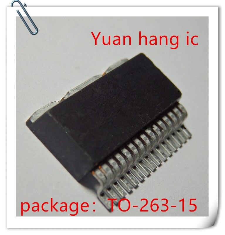 NEW 5PCS LOT BTS780GP 2 TO263 15 IC