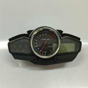 Image 1 - הרכבה מכשיר STARPAD עבור לי צ י Haojue סוזוקי GW250 אביזרי אופנוע שעון אלקטרוני דיגיטלי באיכות גבוהה