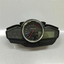 STARPAD dla Li Chi Haojue Suzuki GW250 instrument montaż akcesoria motocyklowe cyfrowy zegarek elektroniczny zegarek wysokiej jakości