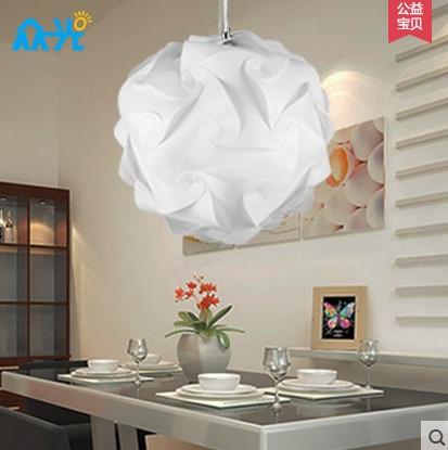 Lustre Blanc Chambre