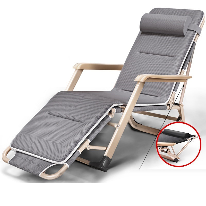 Beach Exterieur Cama Camping Mueble Bain Soleil Mobilier Chair Garden Furniture Salon De Jardin Folding Bed Lit Chaise Lounge mobilier m вальтеровское кресло