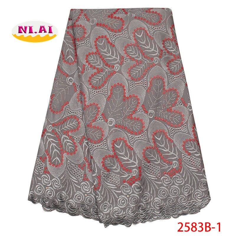 Tela de encaje gris africano, telas de encaje africano de lujo, telas de encaje de algodón seco MR2583B-in encaje from Hogar y Mascotas on AliExpress - 11.11_Double 11_Singles' Day 1