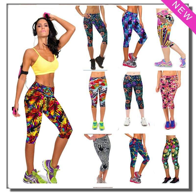 Prix pour Femmes D'entraînement de Sport De Yoga Leggings Musculation Et Courir Vêtements de Fitness Gym Lulu Pantalon Filles Mince Vêtements Pour Femme Sport