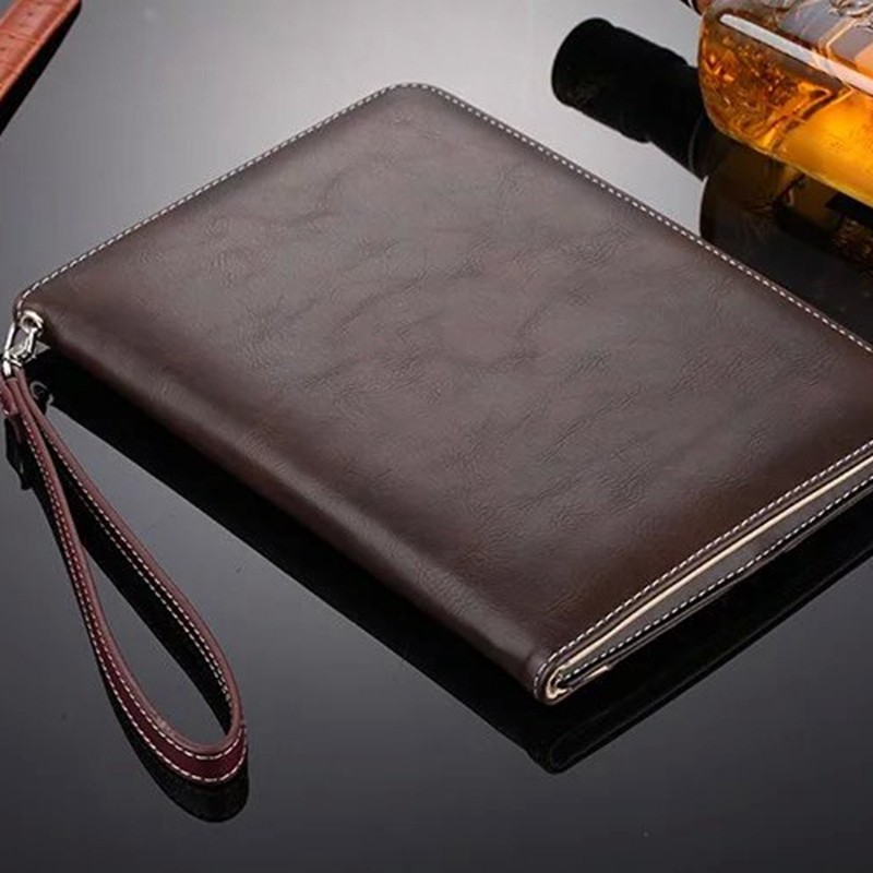 For-ipad-Air-1-2-Retro-Briefcase-Hand-Belt-Holder-Leather-Case-For-Apple-ipad-5 (5)