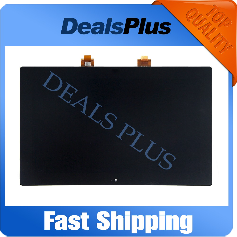Replacement New LCD Display Touch Screen Assembly For Microsoft Surface RT 1516 10.6-inch Black Free Shipping