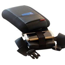Барбекю @ fuka консоли автомобиля центр подлокотник ящик для хранения локоть поддержки подходит для Nissan Qashqai X-Trail 2013 2014 2015