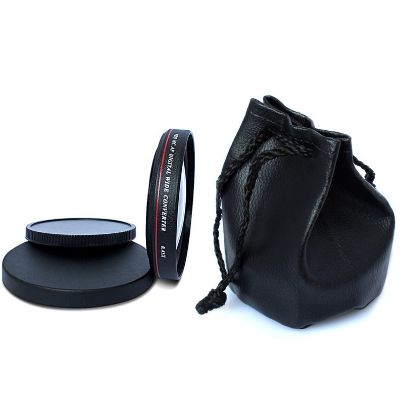 0.45x Professional Wide Angle Conversion Lens -11