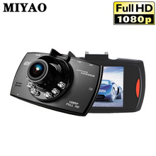 цены Mini Car DVR Camera Camcorder Vehicle Camera 1080P Full HD Video Registrator Recorder Night Vision Dash Cam Car Camera DashCam