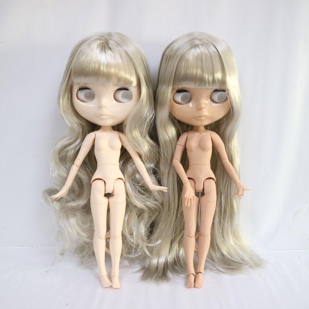 No chip occhio, corpo Comune Blyth bambola (N. di Serie POK15)-in Bambole da Giocattoli e hobby su  Gruppo 1