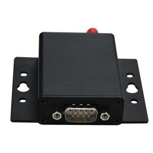 Image 5 - 4G DTU ile uyumlu GPRS/3G GSM Modem Veri Şeffaf Iletim RS485 ve 232 kablosuz veri terminali ekipmanları 4G DTU