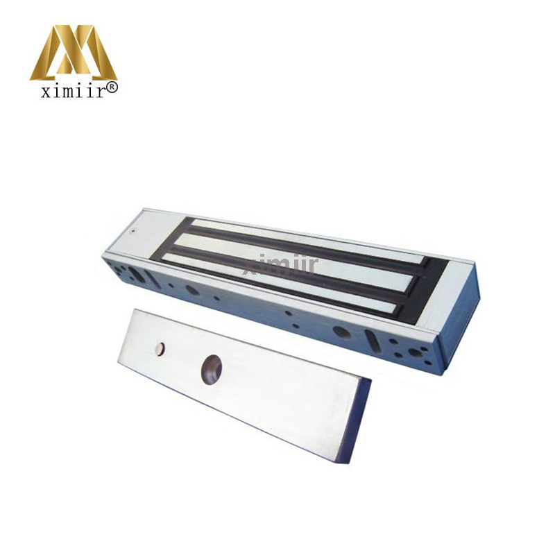Gate Lock Series With Waterproof Stainless Steel Electromagnetic 280kg Lock 600Lbs  EM Lock