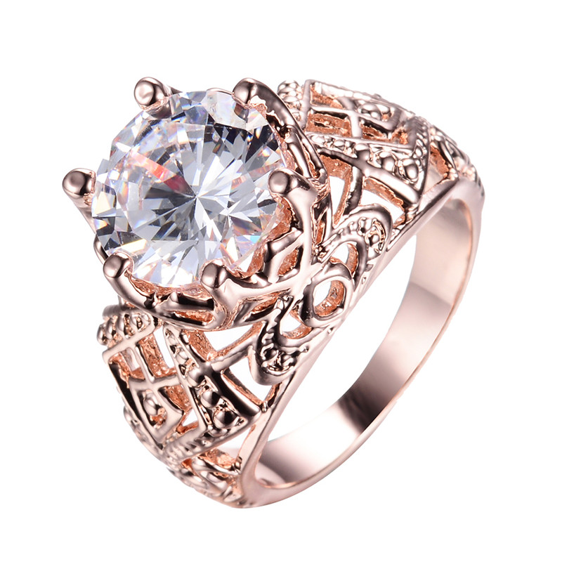 Online Get Cheap Women Big Rings Crystal -Aliexpress.com | Alibaba ...
