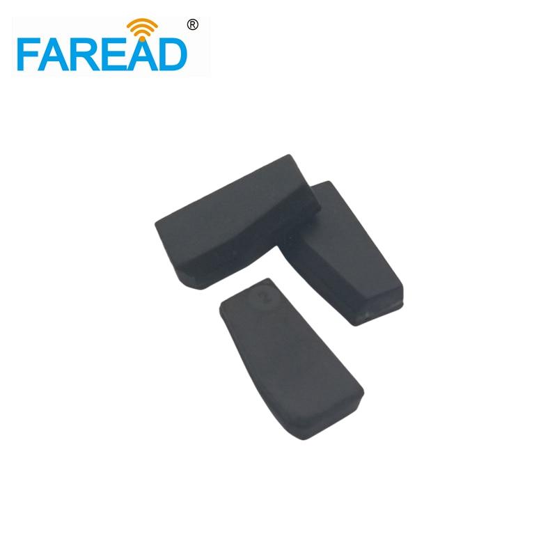 Free Shipping X100pcs New OEM Transponder Chip ID83 4D63 80Bit For Mazda Ford