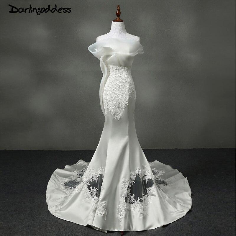 Fantastisch Brautkleider Für Schwarze Frauen Galerie - Brautkleider ...