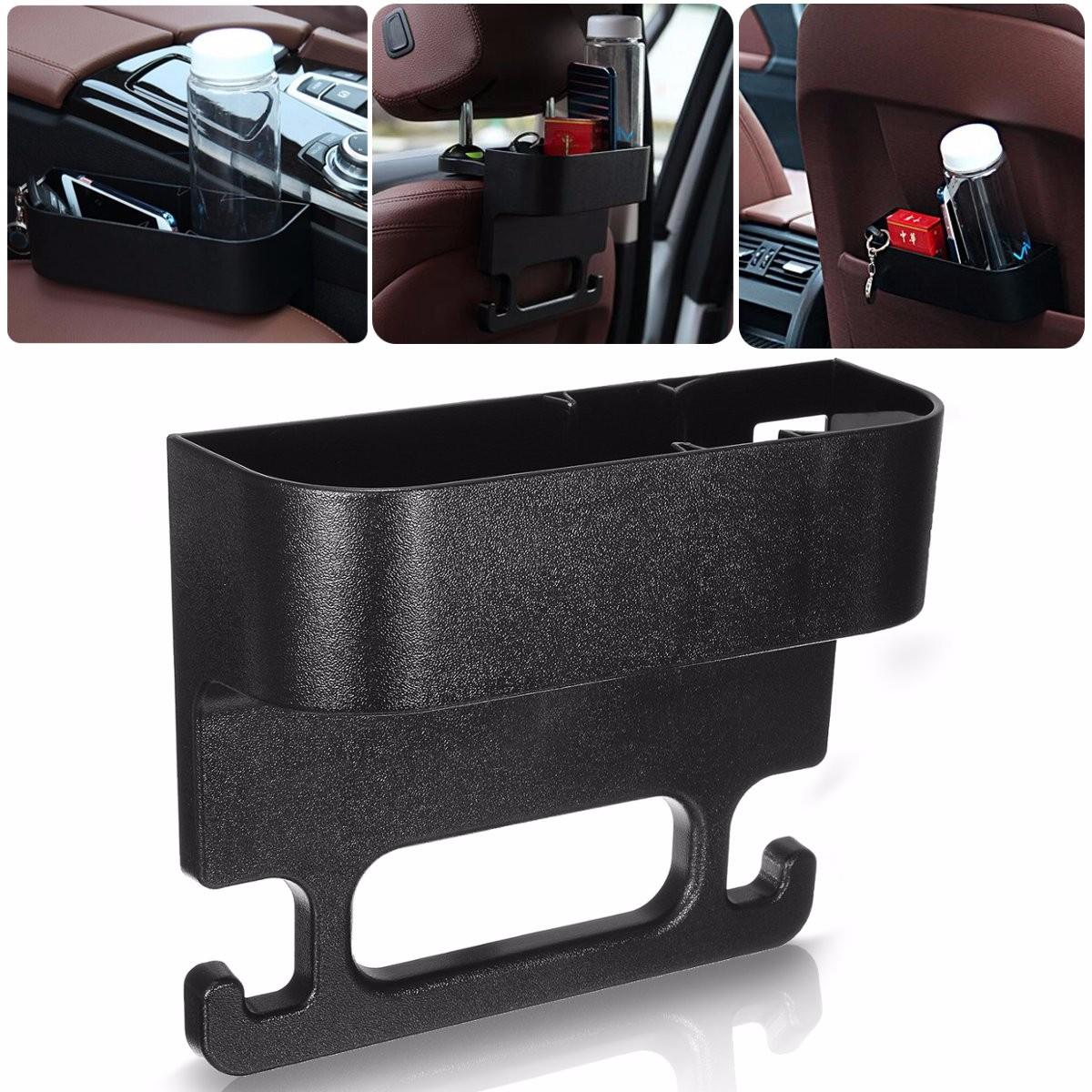 universal car seat storage drinks holders drinking bottle can cup mug mount holder stand water. Black Bedroom Furniture Sets. Home Design Ideas