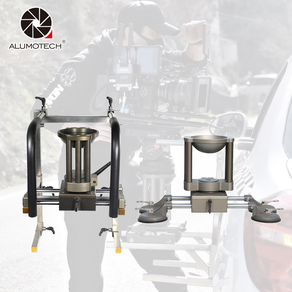What is a vehicle suction system