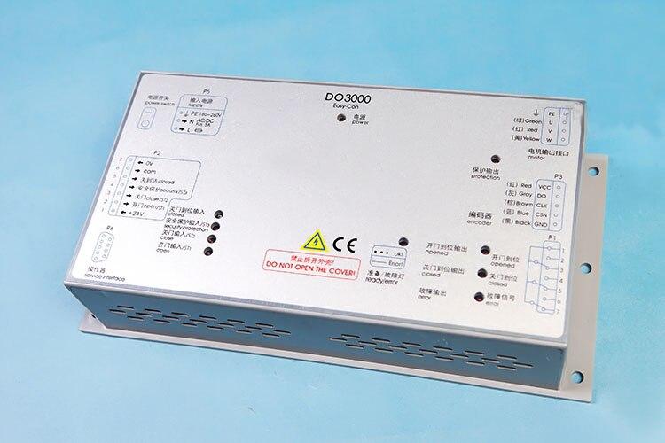 Elevator Door machine inverter VVVF DO3000
