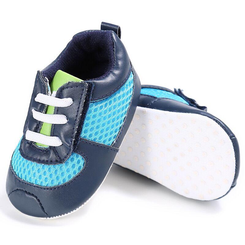 2017 Baby Boy Girls Cool Sneakers Breatheable Running ...