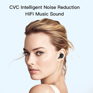 Image 2 - AWEI TWS True Wireless Earbuds Bluetooth 5.0 1800mAh Power bank Mini 3D Bluetooth Earphone Headphones With Dual Mic For Phone