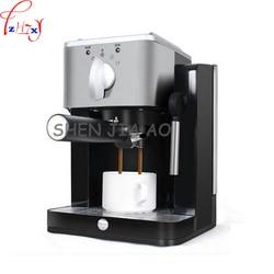 1pc 220V 850W home semi - automatic mini - steam coffee machine pump - type high - pressure Italian coffee machine