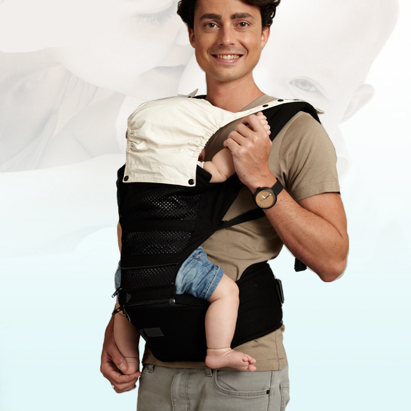 baby carriers bag ring sling 360 ergonomic backpack bebek kanguru ergonomic baby carriers baby hipseat dismantle red blue back набор kanguru цвет вишневый 2 предмета