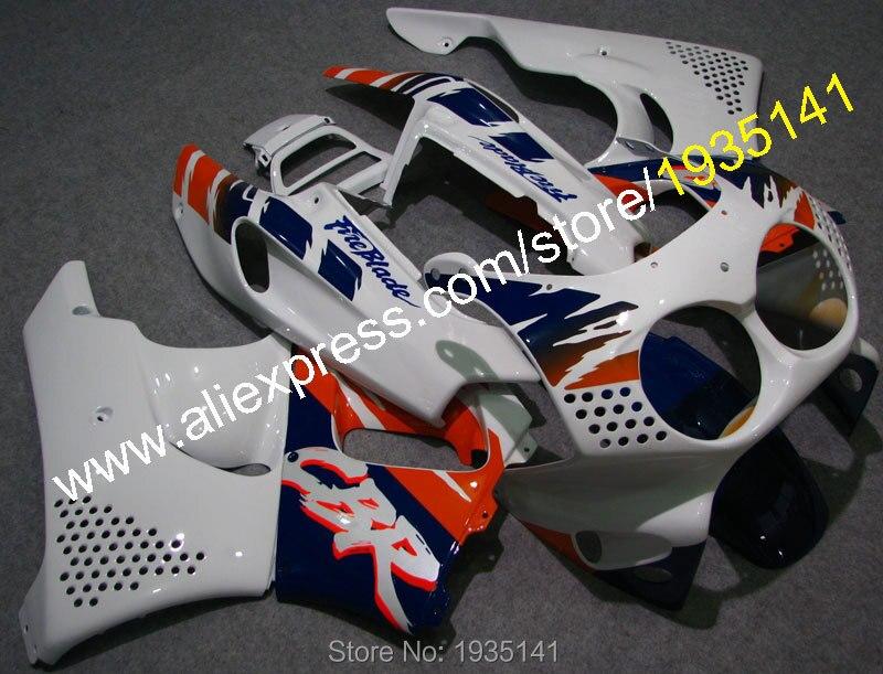 Hot Sales,ABS Fairing Kits For Honda CBR900RR Fireblade 1992 1993 CBR 893 RR CBR900-RR CBR-900RR Multi-color Motorcycle Fairing hot sales sportbike fairing set kits for honda cbr900rr 98 99 919 cbr rr 900 1998 1999 orange and black motorcycle fairings