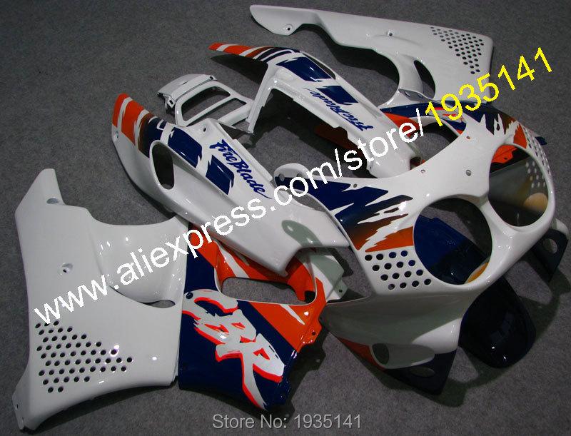 Hot Sales,ABS Fairing Kits For Honda CBR900RR Fireblade 1992 1993 CBR 893 RR CBR900 RR CBR 900RR Multi color Motorcycle Fairing