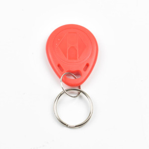 Image 5 - 10pcs/Lot 125Khz Proximity RFID EM4305 T5577  Smart Card Read and Rewriteable Token Tag Keyfobs Keychains Access Control
