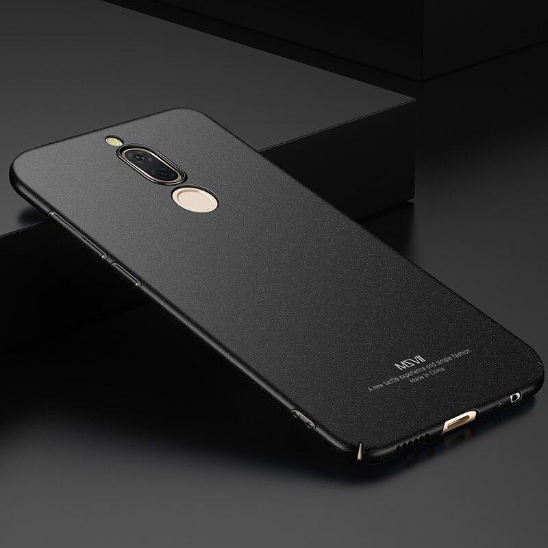Huawei Mate 10 Lite Nova 2i Honor 9i Case Cover Original Msvii