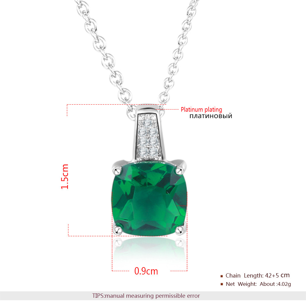 necklace products vintage plated stone maxi collar image sk product green silver