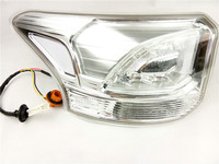 A Pair Left And Right OEM 8330A790 Rear Light For 2013 2015 Mitsubishi OUTLANDER TAIL LAMP