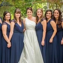 LAYOUT NICEB SHJ845 Robe De Mariage Wedding Dress A-Line