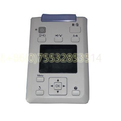 DX5 SureColor T3080/ T5080/ T7080 Panel
