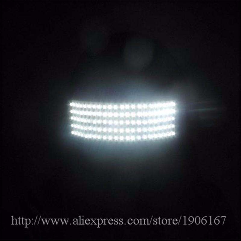 Led luminous party glasses01