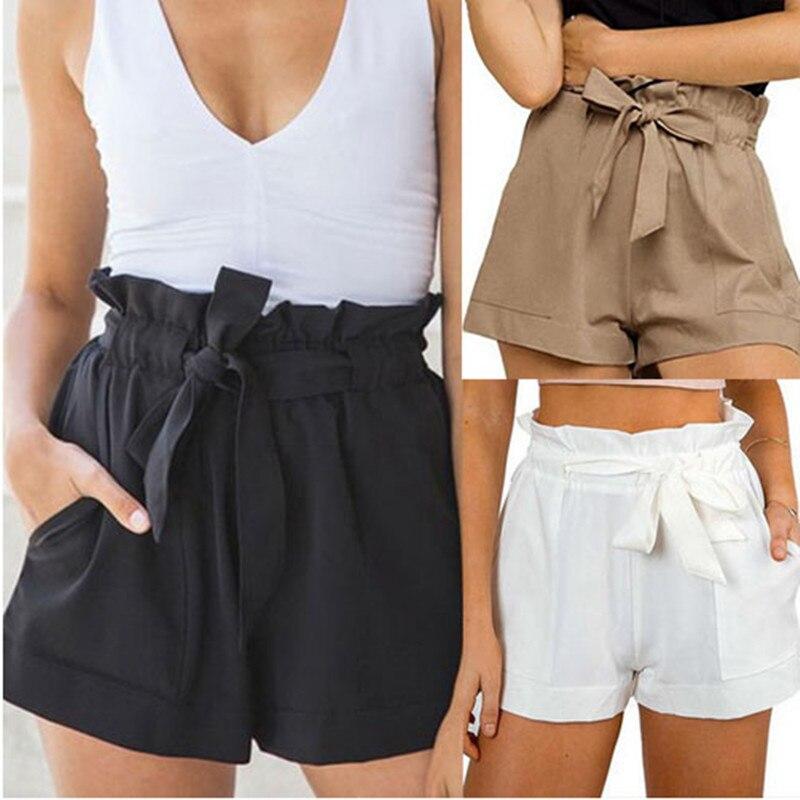 HIRIGIN Bestseller Summer Casual Casual   shorts   High Waist   Short   Fashion Women For Women