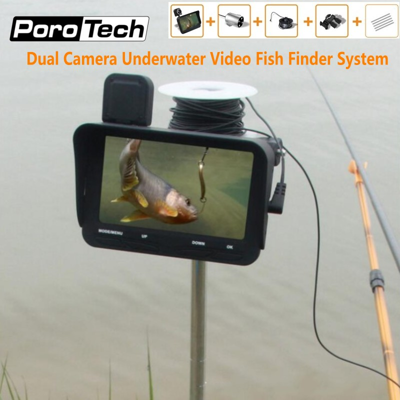 X2B Underwater Video Fishing Camera 4.3