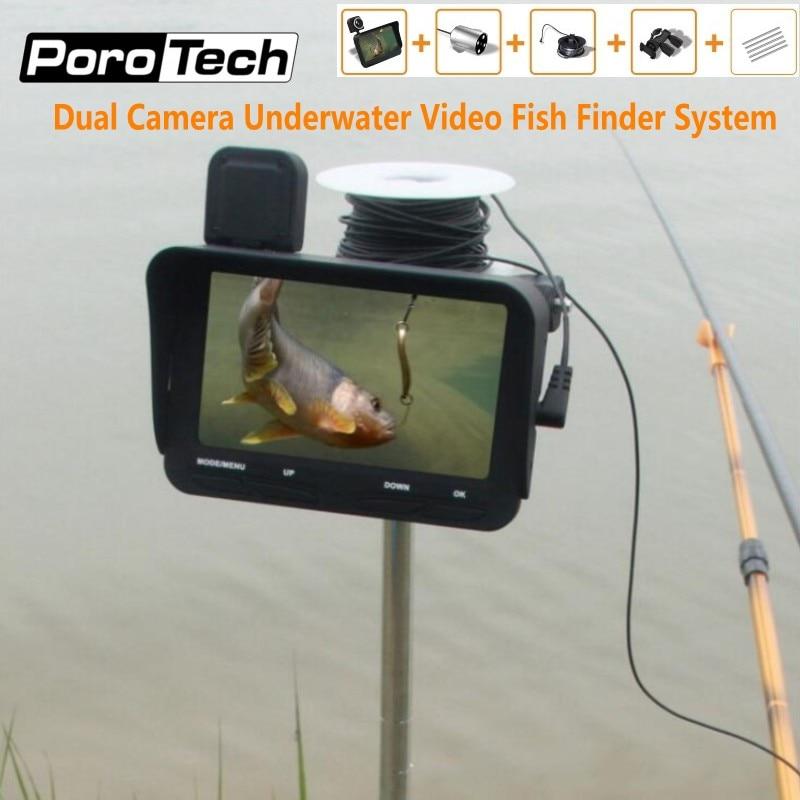 X2B Underwater Video Fishing Camera 4.3