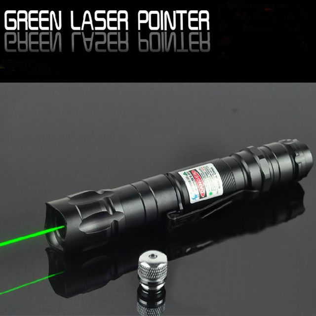 sd200 g009c 200mw 532nm fixed focus green laser pointer laser torch free battery charger. Black Bedroom Furniture Sets. Home Design Ideas