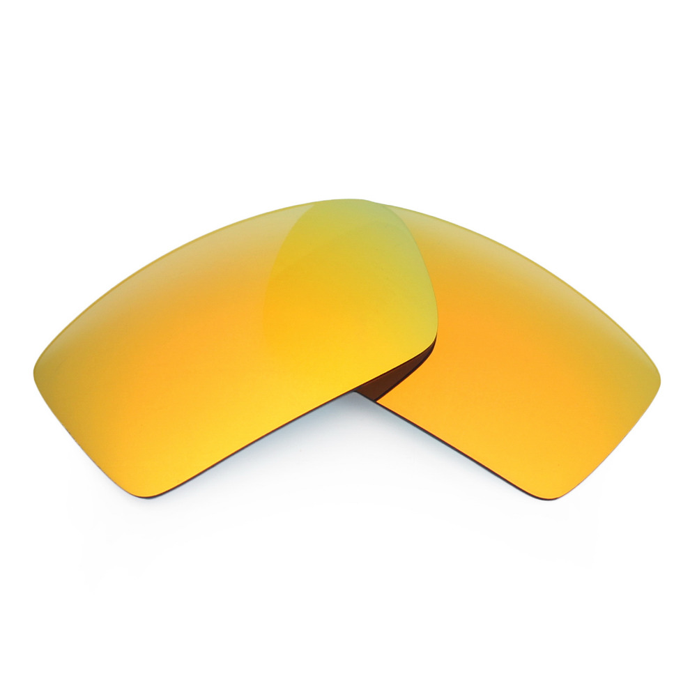 6f89b14a4a 4 Pairs Mryok Anti Scratch POLARIZED Replacement Lenses for Oakley Gascan Sunglasses  Black   Blue   Red   Silver -in Accessories from Apparel Accessories on ...