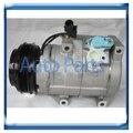 10S20C compressor for Kia Grand Carnival/Sedona 2.9 97701-4D100 447260-6111 447260-6112