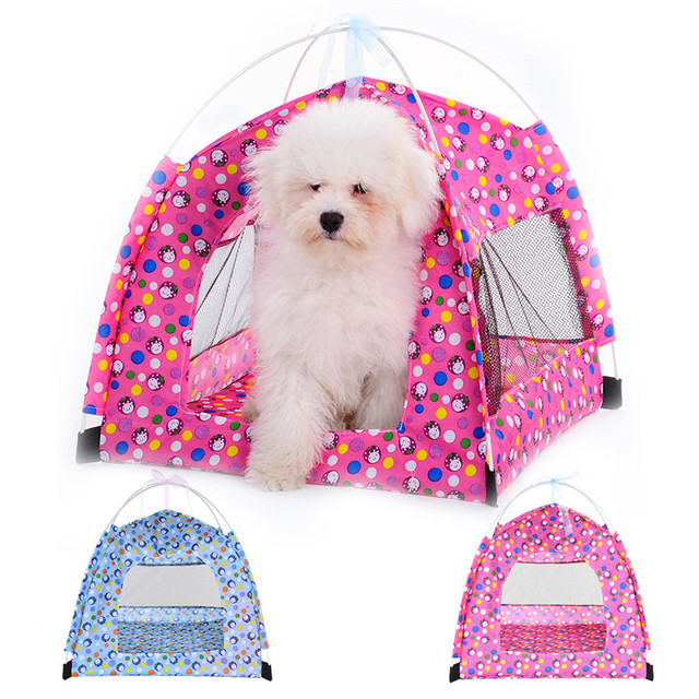 Portable Pet Carriers Small Pets House Folding Pet Tent 2017 Newest  sc 1 st  AliExpress.com & Portable Pet Carriers Small Pets House Folding Pet Tent 2017 ...