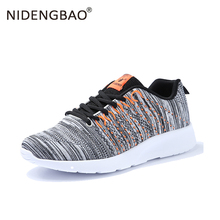 Unisex Running Shoes Plus Size Breathable Mesh Sneakers Lightweight Sport Shoes for Men Women Jogging Walking Athletic Shoes double star women running shoes for women sneakers athletic walking shoes woman breathable sport shoes design shoes for parents