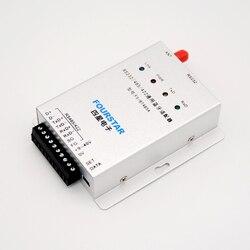 FOURSTAR электронный RS232/RS485/RS422 Универсальный Bluetooth адаптер последовательного порта преобразования в Bluetooth беспроводной передачи