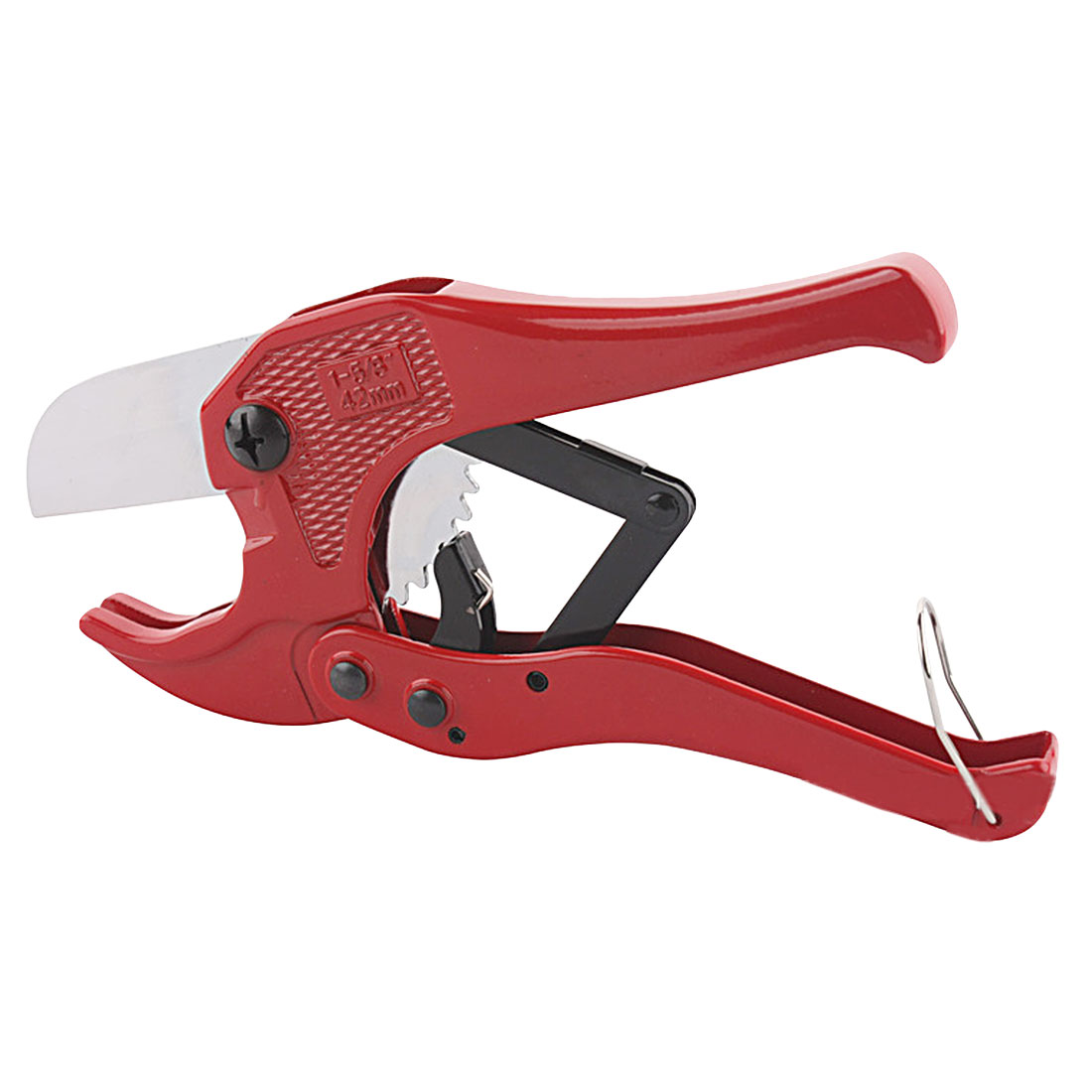 1 stück 42mm PE PVC PPR Aluminium Kunststoffrohr Wasserrohr schlauch Schlauch Cutter Schere Messer Geschnitten Ratsche Sanitär Werkzeug Hand werkzeug