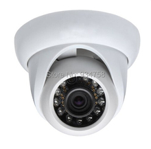 HD-CVI 1.3MP 3.6mm Lens IR CCTV Security Dome HD CCTV Camera